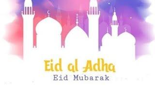 Eid Mubarak song  Eid Ringtone 2019  nasheed Arabic beautiful Eid Saeed.mp3