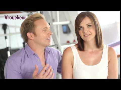 V&A Jak de Priester & Michelle