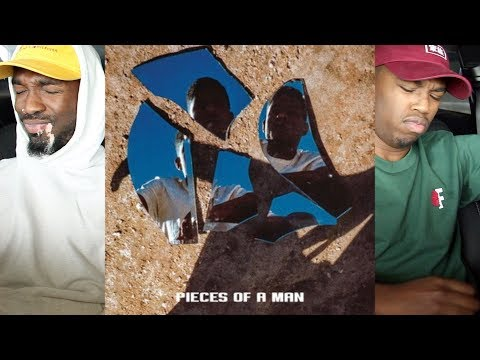 Mick Jenkins - Pieces of a Man FIRST REACTION/REVIEW Mp3