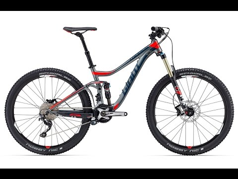 7026dd97424 2016 Giant Trance 2 Overview - YouTube