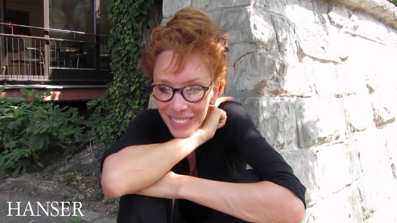 Sibylle Berg Das Interview Folge 4 Die Schweiz Youtube