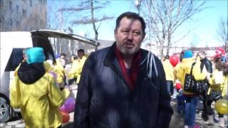 Технический директор, главный инженер АО «Рудник имени Матросова