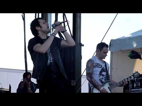 Trapt - Headstrong - Live HD 4-20-13