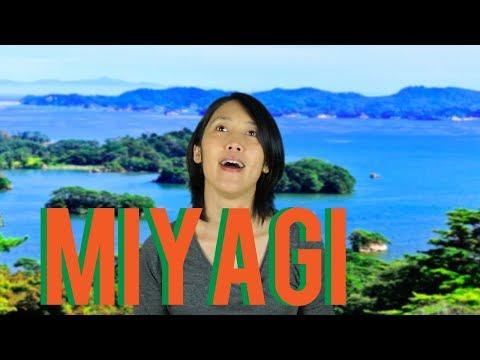 Introducing Japan - Miyagi!
