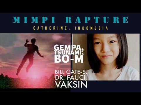 MIMPI RAPTURE (Catherine, Indonesia)
