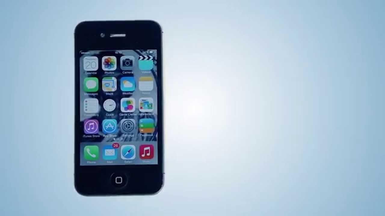 Mobile Web Settings, Pay As You Go International SIM