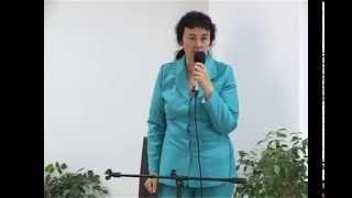 Марина Таргакова. Секреты женского счастья. Часть1