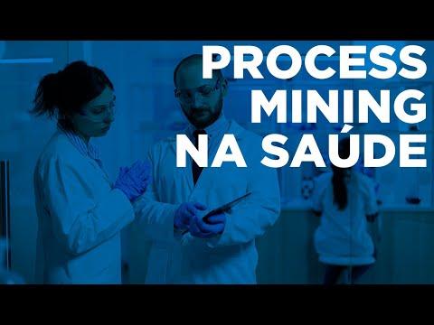Process Mining ou Mineração de Processos na Saúde   UpFlux