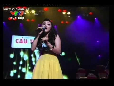 Chung kết bài hát Việt 2010 - Lương Bằng Quang - Chạy theo ánh mặt trời