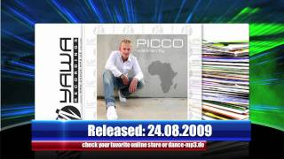 Picco - Walk On By (Radio Edit)