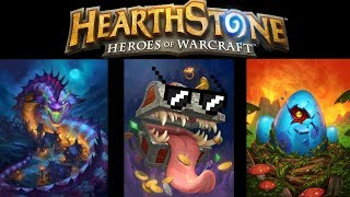 Hearthstone Can we make Toothy Chest Work?