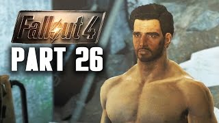 Fallout 4 Walkthrough Part 26 - BLIND BETRAYAL (PC Gameplay 60FPS)