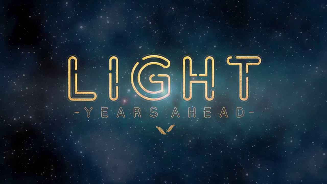 Light Years Ahead - The Ultra V2