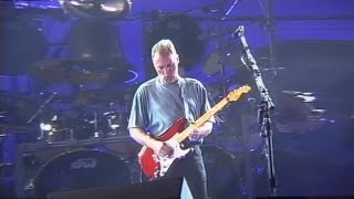 Pink Floyd - On The Turning Away - Chantilly, Paris 31 July 1994