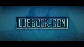 Lubbock-Con 2018