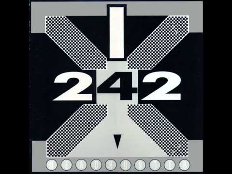 Front 242 - Headhunter HQ Sound