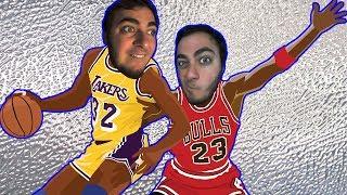 Basketbol Dünyası Şaşkın! NBA2K19