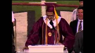 Robert E. Lee Graduation 2012