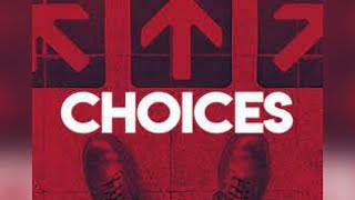 Choices   Pastor David Dugger   October 17, 2021