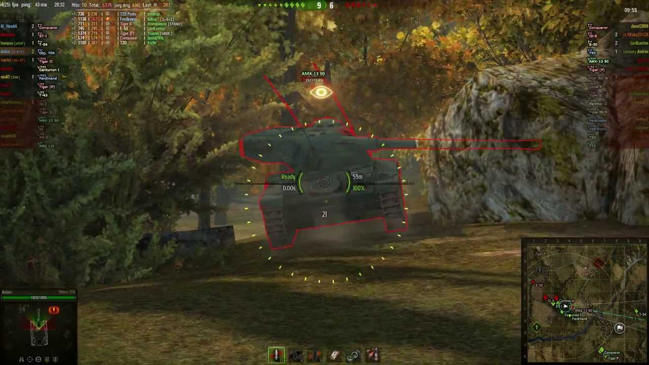 world of tanks primo victoria