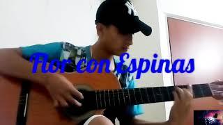 Melodico— Flor con Espinas Cover NILKO Prince