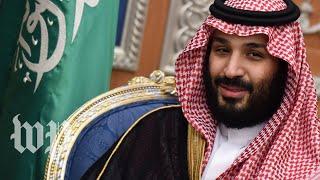 Who is Saudi Arabia's Mohammed bin Salman?