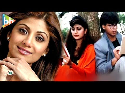 Shilpa Shetty Shares FUNNIEST Baazigar Experience | Shah Rukh Khan | EXCLUSIVE