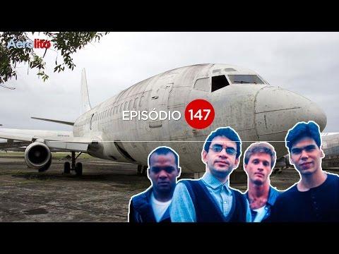 O QUE A LEGIÃO TEM A VER COM UM 737 ABANDONADO? EP #147