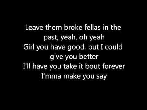 Trey Songz   Na Na Official Lyrics + Text In Description