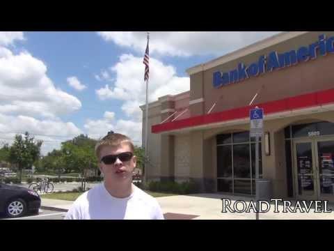 Акции Bank of America -