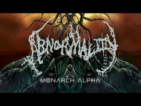 "Abnormality ""Monarch Alpha"" (OFFICIAL)"