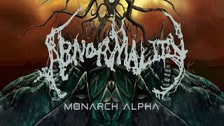 Abnormality – Monarch Alpha (OFFICIAL)