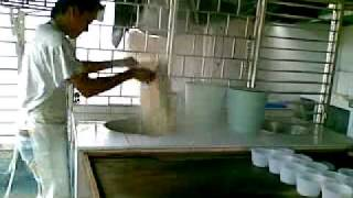 queso de mano