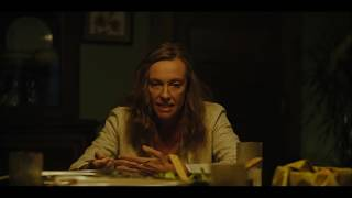 """Hereditary (2018) clip: """"I am your mother."""""""