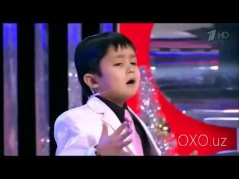 4 yaşındaki afkan çocugun sölediği şarkı (dinlemezsen pişman olursun)