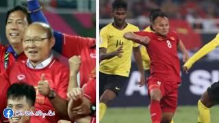Tin Mới Bóng đá chiều 11/10: Cả Châu Á rầm rộ đưa tin VIỆT NAM thắng Malaysia 1-0