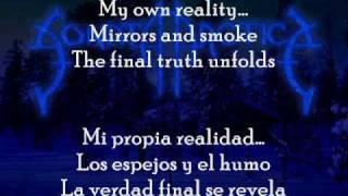 """Aqui está el video de """"Sonata Arctica - Juliet"""" con subtitulos en i..."""