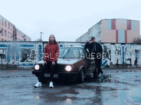 Coals - RAVE03' ft. Bobkovski