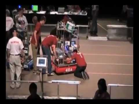 La Crosse Schools: KidsFirst - Central High School Robotics Club