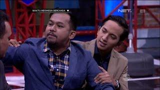 Waktu Indonesia Bercanda - Bedu Capek Marah-Marah Tiap Hari (1/4)