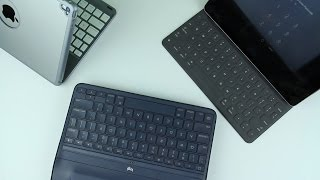 What's the Best iPad Pro Keyboard Case?