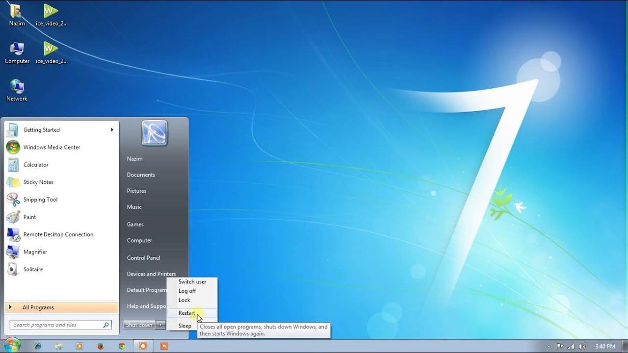 How to Fix Windows Error 0x00000709 printer by IT