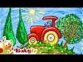 Fish, Ducks and More Colorful Toys for kids | Colors and Toys | BabyTV