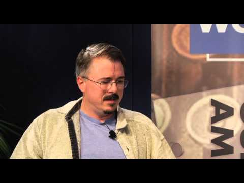 "WGAW's ""The Rewrite Stuff with Vince Gilligan"" - FULL INTERVIEW"