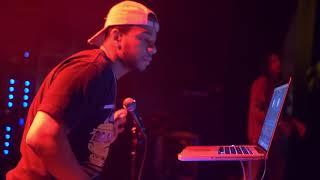 DJ TRU opening for DVSN Detroit, Mi