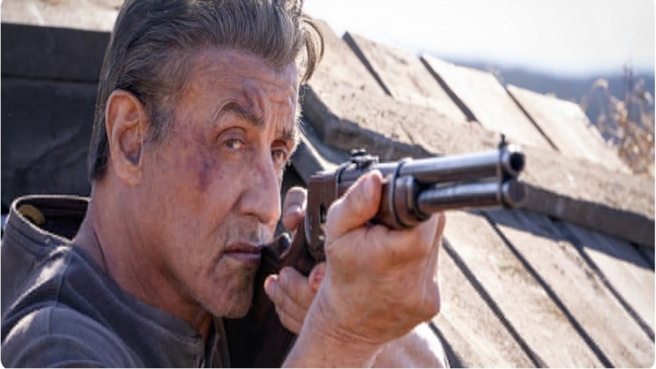 Download Rambo Last Blood 2019 Movie clips |Sylvester Stallone Movies sences|top star yt|