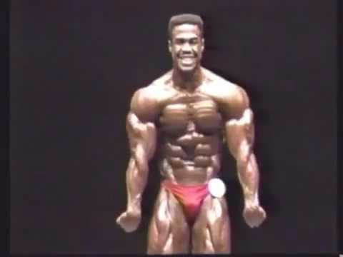 Mike Ashley IFBB Championship 1986.mp4