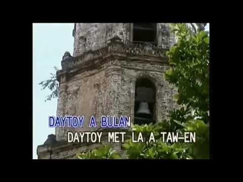 Ilocano Folksongs