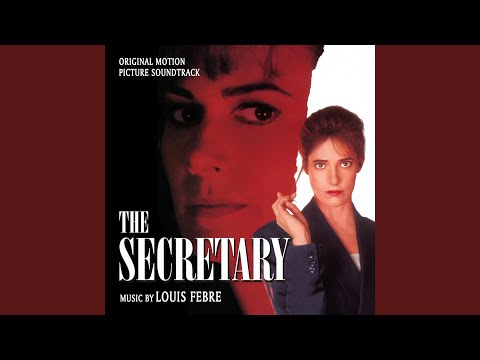 The Secretary - Main Title
