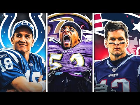Every NFL Team's Best Player of All Time